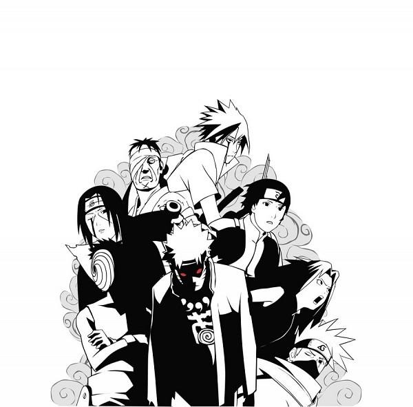 Tags: Anime, NARUTO, Sai, Uchiha Madara, Uchiha Sasuke, Uchiha Itachi, Uzumaki Naruto, Tobi, Haruno Sakura, Shimura Danzou, Hatake Kakashi, Akatsuki (NARUTO), Jinchuuriki
