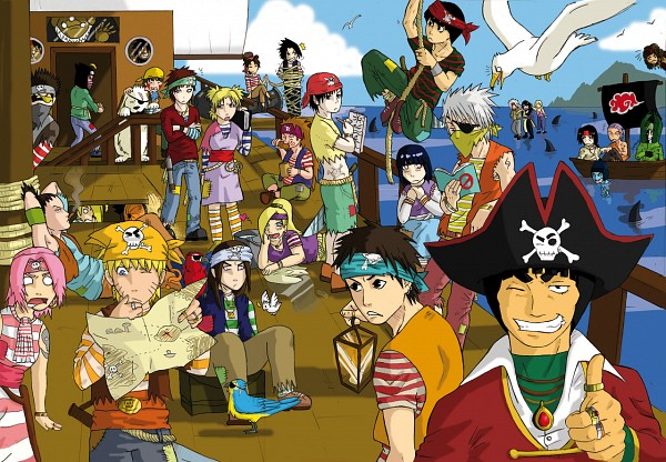 Tags: Anime, NARUTO, Tenten, Hidan, Zetsu, Rock Lee, Inuzuka Kiba, Nara Shikamaru, Aburame Shino, Gai (Nico Nico Singer), Sai, Hyuuga Neji, Temari (NARUTO)