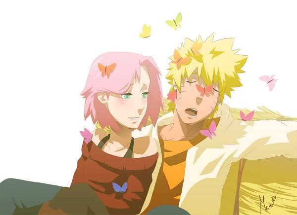Tags: Anime, Nightliight, NARUTO, Uzumaki Naruto, Haruno Sakura, Jinchuuriki