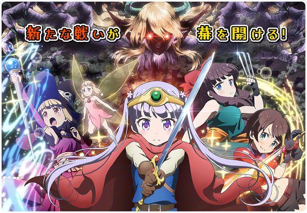 Tags: Anime, Kikuchi Ai, Dogakobo, NEW GAME!, Shinoda Hajime, Takimoto Hifumi, Yagami Kou, Sakura Nene, Suzukaze Aoba, Iijima Yun, April Fool's Day, PNG Conversion, Official Art