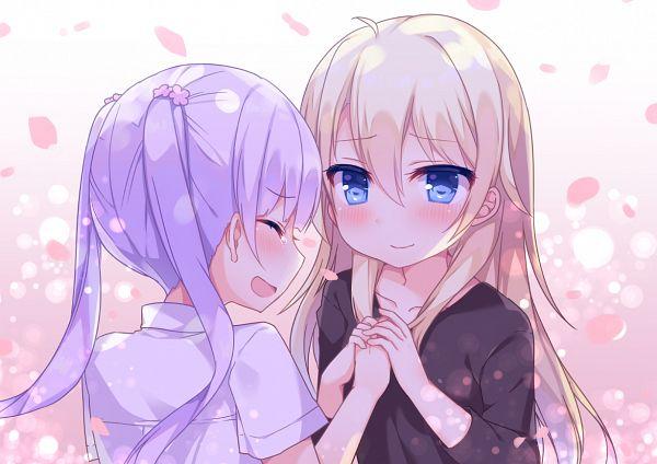 Tags: Anime, Pixiv Id 5795415, NEW GAME!, Yagami Kou, Suzukaze Aoba