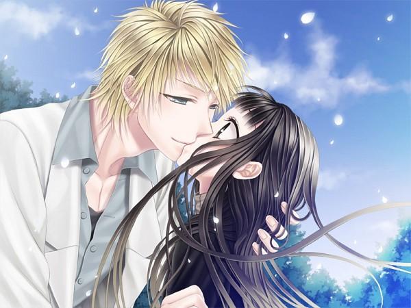 Tags: Anime, Tsukino Omame, Operetta, NOISE -voice of snow-, Raim (Noise), Mana (Noise), CG Art