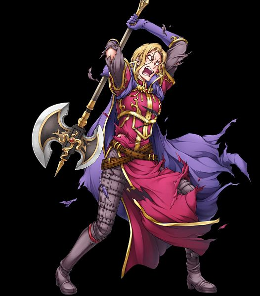 Tags: Anime, Yamada Koutarou, Intelligent Systems, Fire Emblem Heroes, Nacien, Official Art, Narcian