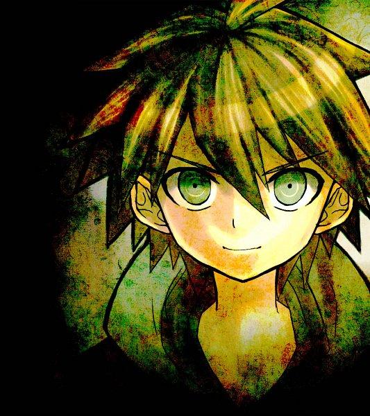 Tags: Anime, Gitta, Danganronpa, Naegi Makoto
