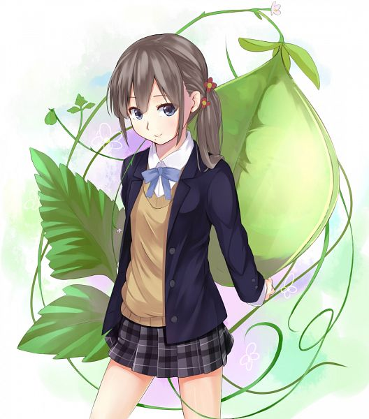 Tags: Anime, Ban (Bannyata), Kokoro Connect, Nagase Iori