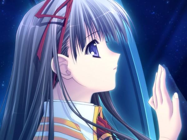 Tags: Anime, Suzuhira Hiro, Navel (Studio), Soul Link, Nagase Sayaka