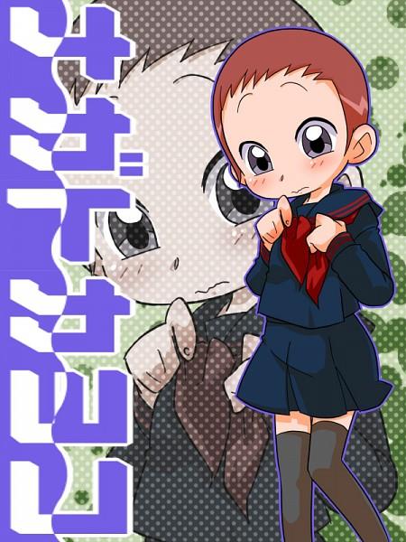 Nagato Kayoko - Ojamajo DoReMi