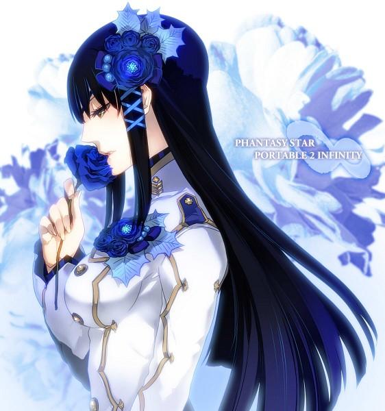 Tags: Anime, Ai (Pixiv2263054), Phantasy Star Series, Phantasy Star Portable 2 Infinity, Phantasy Star Universe, Nagisa (Psp2i)