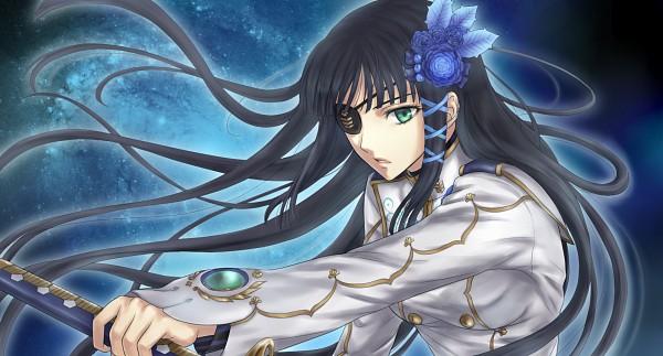 Tags: Anime, hitoha, Phantasy Star Series, Phantasy Star Portable 2 Infinity, Phantasy Star Universe, Nagisa (Psp2i)