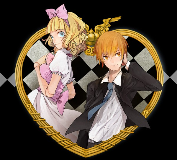 Tags: Anime, Naguri, Pixiv, deviantART