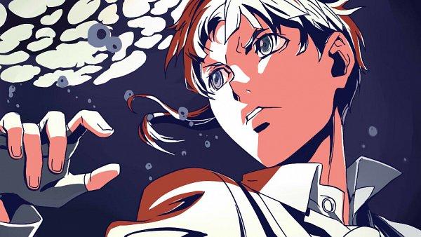Tags: Anime, Pixiv Id 1298011, Bungou Stray Dogs, Nakajima Atsushi (Bungou Stray Dogs)