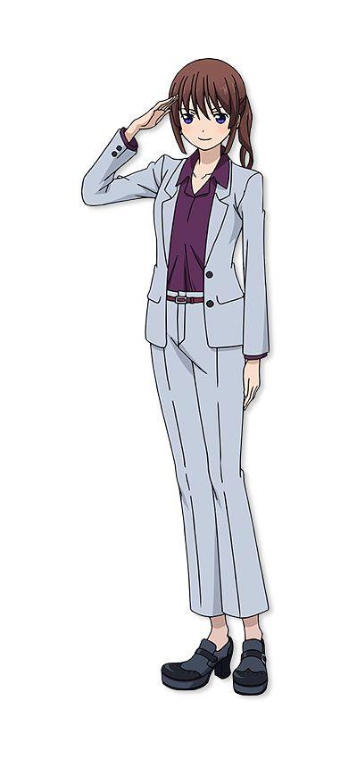 Nakamura Nao - Trickster: Edogawa Ranpo