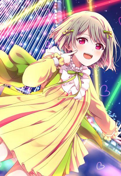 Tags: Anime, Oda (101511a), Love Live! Nijigasaki Gakuen School Idol Doukoukai, Nakasu Kasumi, Fanart From Pixiv, Pixiv, Fanart