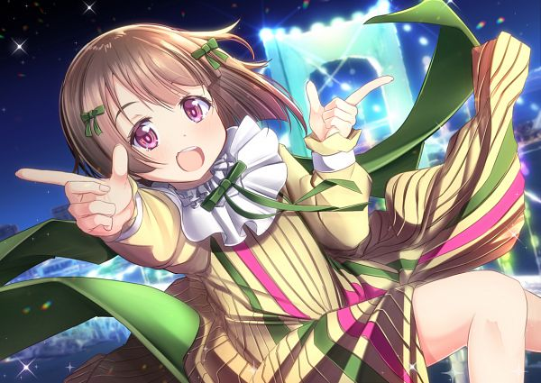 Tags: Anime, Mad (Hazukiken), Love Live! Nijigasaki Gakuen School Idol Doukoukai, Nakasu Kasumi, Fanart, Fanart From Pixiv, Pixiv