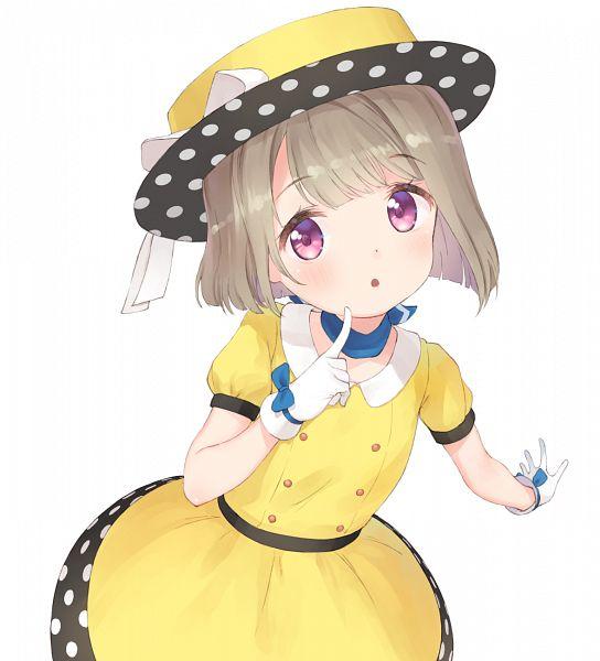 Tags: Anime, Myojo999, Love Live! Nijigasaki Gakuen School Idol Doukoukai, Nakasu Kasumi, Fanart From Pixiv, Pixiv, Fanart