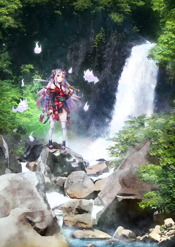 Tags: Anime, Pixiv Id 1877513, Hololive, Ayame Ch., Nakiri Ayame