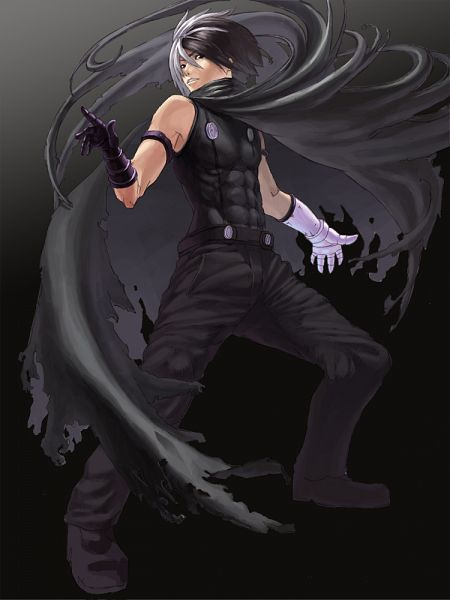 Nameless (King of Fighters) - The King of Fighters
