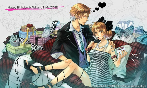 Tags: Anime, Tsukasa, ONE PIECE, Nami (ONE PIECE), Fanart, Pixiv, Straw Hat Pirates