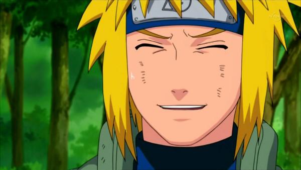 Tags: Anime, NARUTO, Namikaze Minato, Screenshot