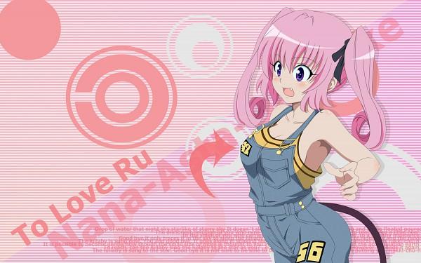 Tags: Anime, To LOVE-Ru, Nana Asta Deviluke, Wallpaper