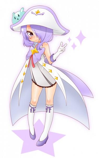 Nanako (Houkago No Pleiades) - Houkago no Pleiades