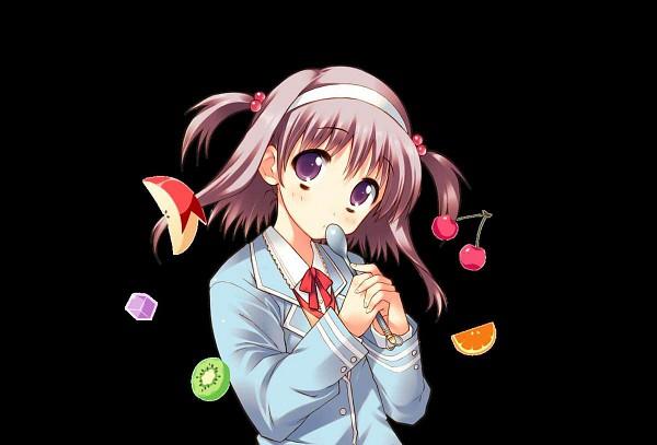 Tags: Anime, Leaf (Studio), To Heart 2, Nanako (To Heart 2)