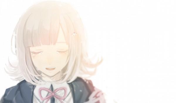 Tags: Anime, Harano, Super Danganronpa 2, Nanami Chiaki, Pixiv, Fanart, Fanart From Pixiv