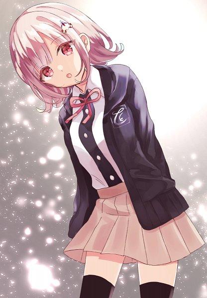 Tags: Anime, Pixiv Id 23648763, Super Danganronpa 2, Nanami Chiaki