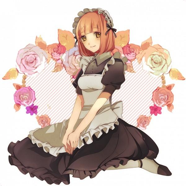 Tags: Anime, Hoe Satsuki, Uta no☆prince-sama♪, Nanami Haruka