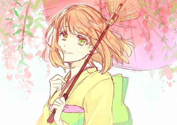 Tags: Anime, Karuha, Uta no☆prince-sama♪, Nanami Haruka, Fanart