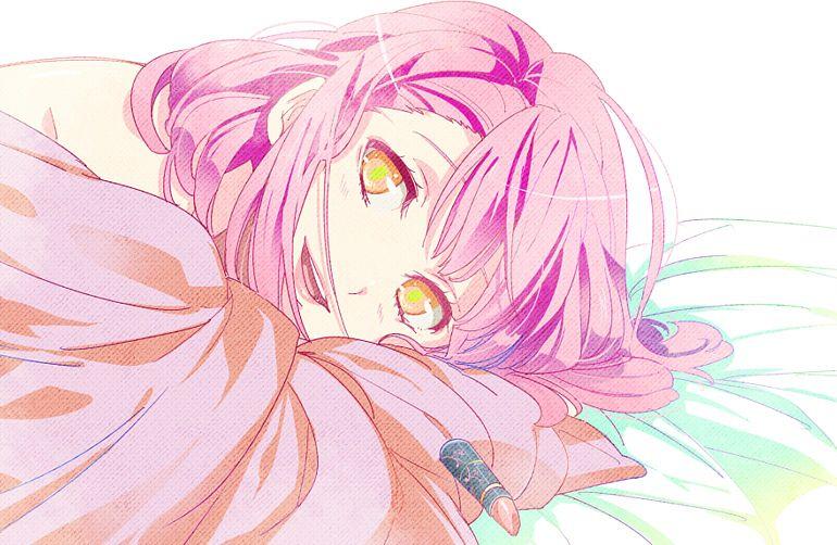 Tags: Anime, Chima Tsuitta, Uta no☆prince-sama♪, Nanami Haruka, Lipstick Tube, Pixiv, Fanart