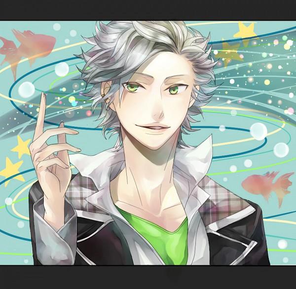 Tags: Anime, Pixiv Id 1477217, Starry☆Sky~, Nanami Kanata (Starry☆Sky), Pixiv, Fanart, Starry☆Sky ~in Spring~