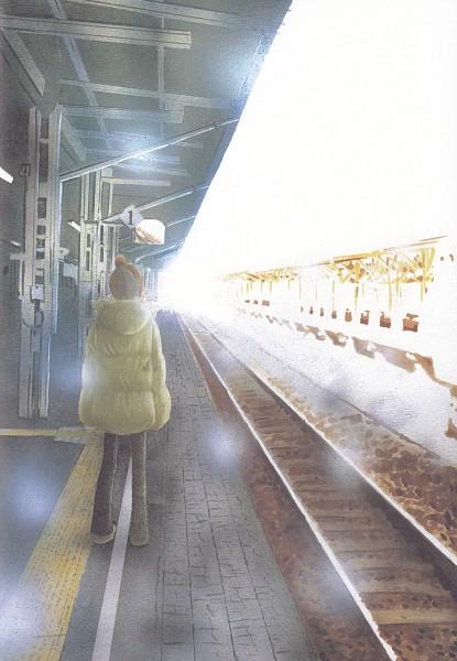 Nanami Takahashi - Bokura ga Ita