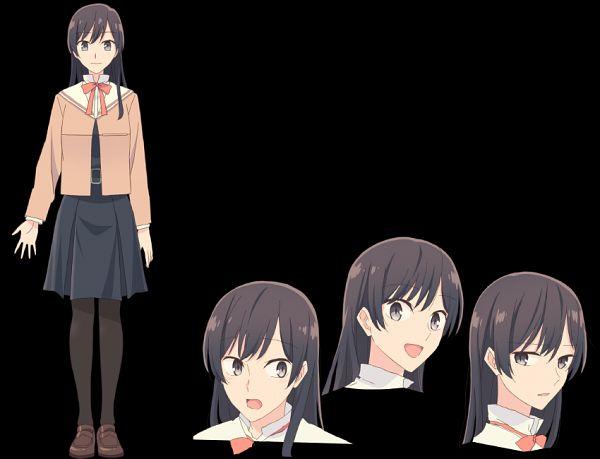 Nanami Touko (Touko Nanami) - Yagate Kimi ni Naru