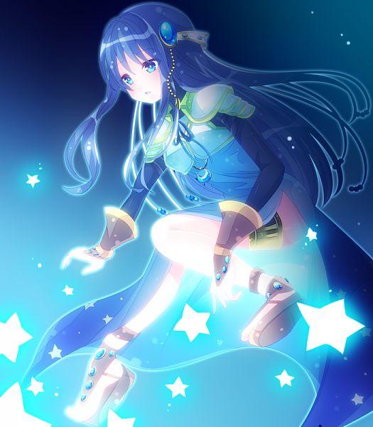 Tags: Anime, Pixiv Id 24133271, Magia Record: Mahou Shoujo Madoka☆Magica Gaiden, Nanami Yachiyo, Fanart From Pixiv, Pixiv, Fanart