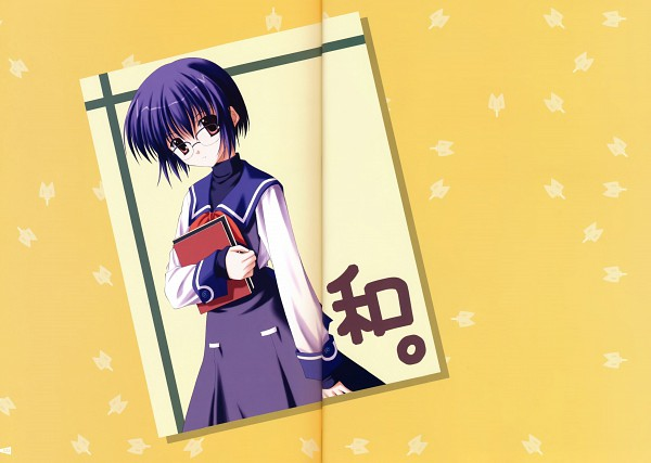 Tags: Anime, Nanao Naru, Original