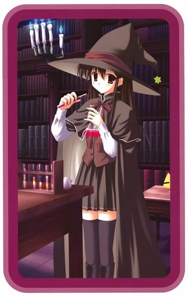 Tags: Anime, Nanao Naru, Potion, Original