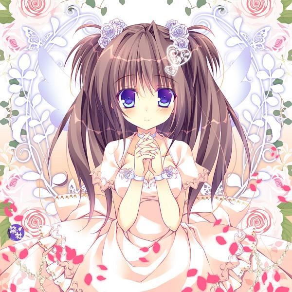 Tags: Anime, Nanaroba Hana, Original