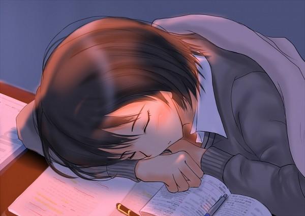 Tags: Anime, Murasaki Iro, Amagami, Nanasaki Ai, Pixiv