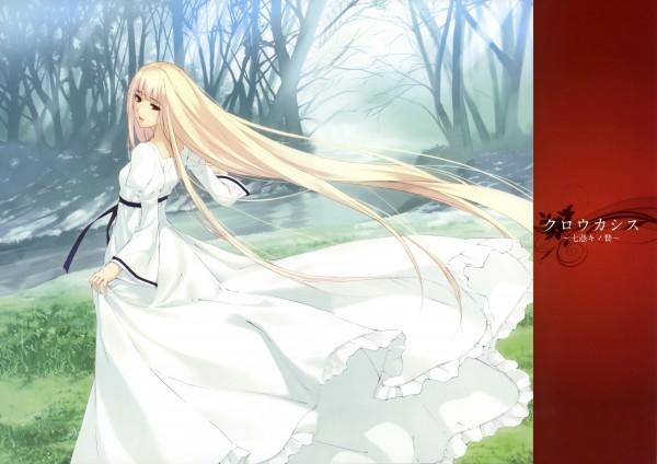 Tags: Anime, Sugina Miki, Innocent Grey, Nuregarasu, Caucasus, Nanatsuki Shion