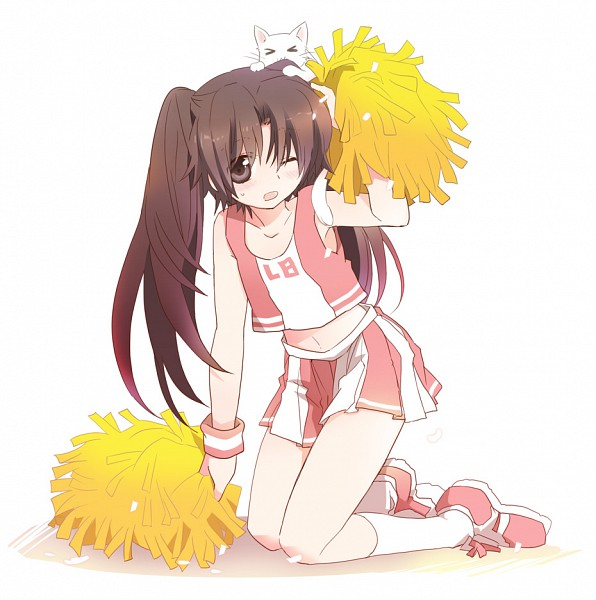 Tags: Anime, Pixiv Id 111825, Little Busters!, Naoe Riki