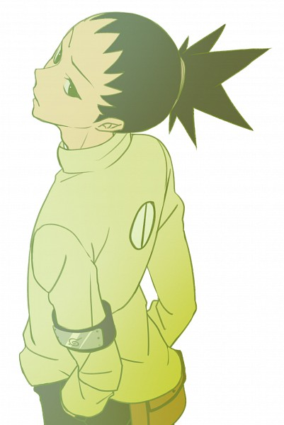 Tags: Anime, Pixiv Id 5163677, NARUTO, Nara Shikadai, PNG Conversion, Mobile Wallpaper, Pixiv, Fanart, Fanart From Pixiv