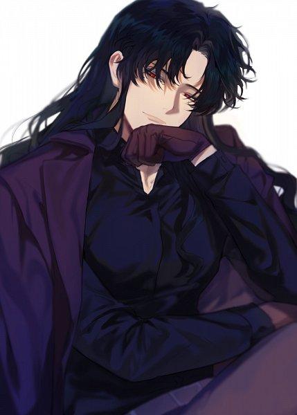 Tags: Anime, MGMG_1012, InuYasha, Naraku