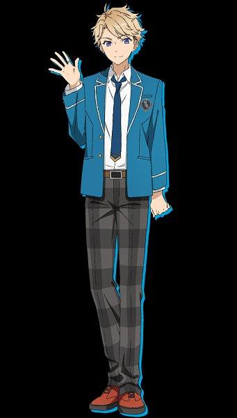 Narukami Arashi - Ensemble Stars!