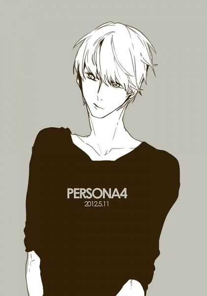 Tags: Anime, Pixiv Id 1868316, Shin Megami Tensei: PERSONA 4, Narukami Yu, Pixiv, Mobile Wallpaper, Fanart, Fanart From Pixiv