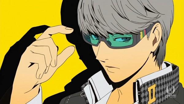 Tags: Anime, Soejima Shigenori, Shin Megami Tensei: PERSONA 4, Narukami Yu, Wallpaper, Facebook Cover