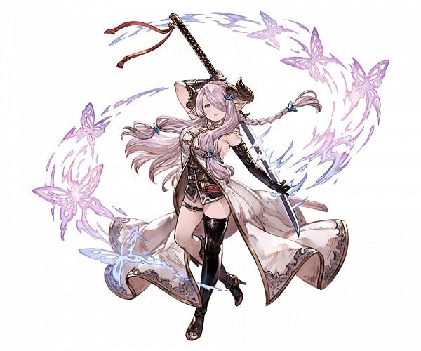 Narumeia (Granblue Fantasy) - Granblue Fantasy