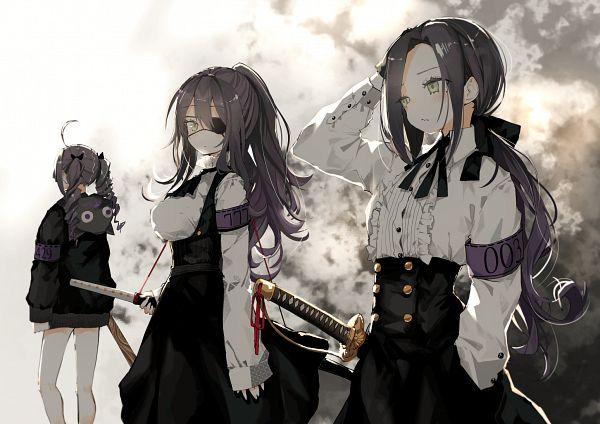 Tags: Anime, Naruwe, Original, Pixiv