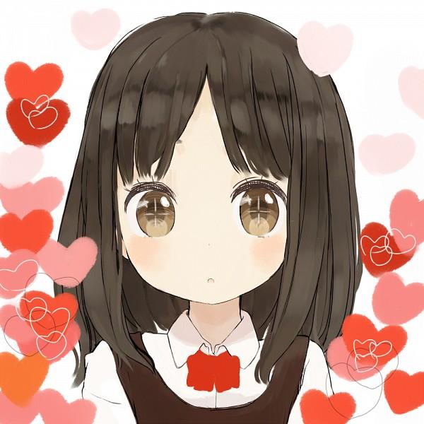 Tags: Anime, Nasuna, K-ON!, Akiyama Mio, Fanart, Fanart From Pixiv, Pixiv