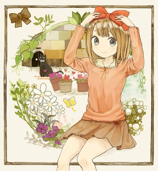 Tags: Anime, Nasuna, Pixiv, Original